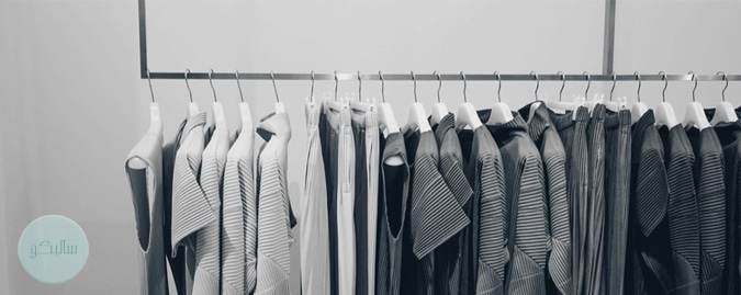 تولیدی لباس زنانه